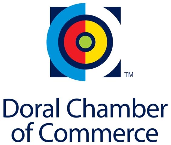 Doral Chamber Logo