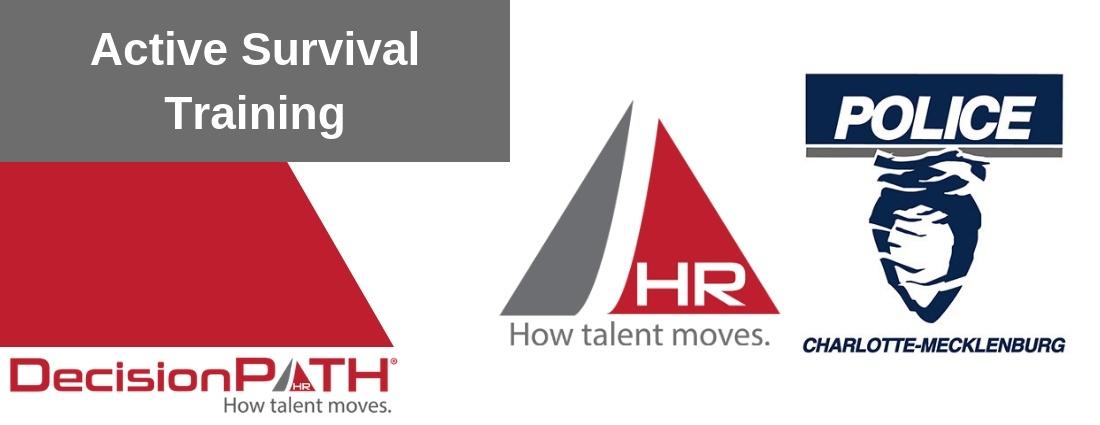 Active Survival Training Website Header